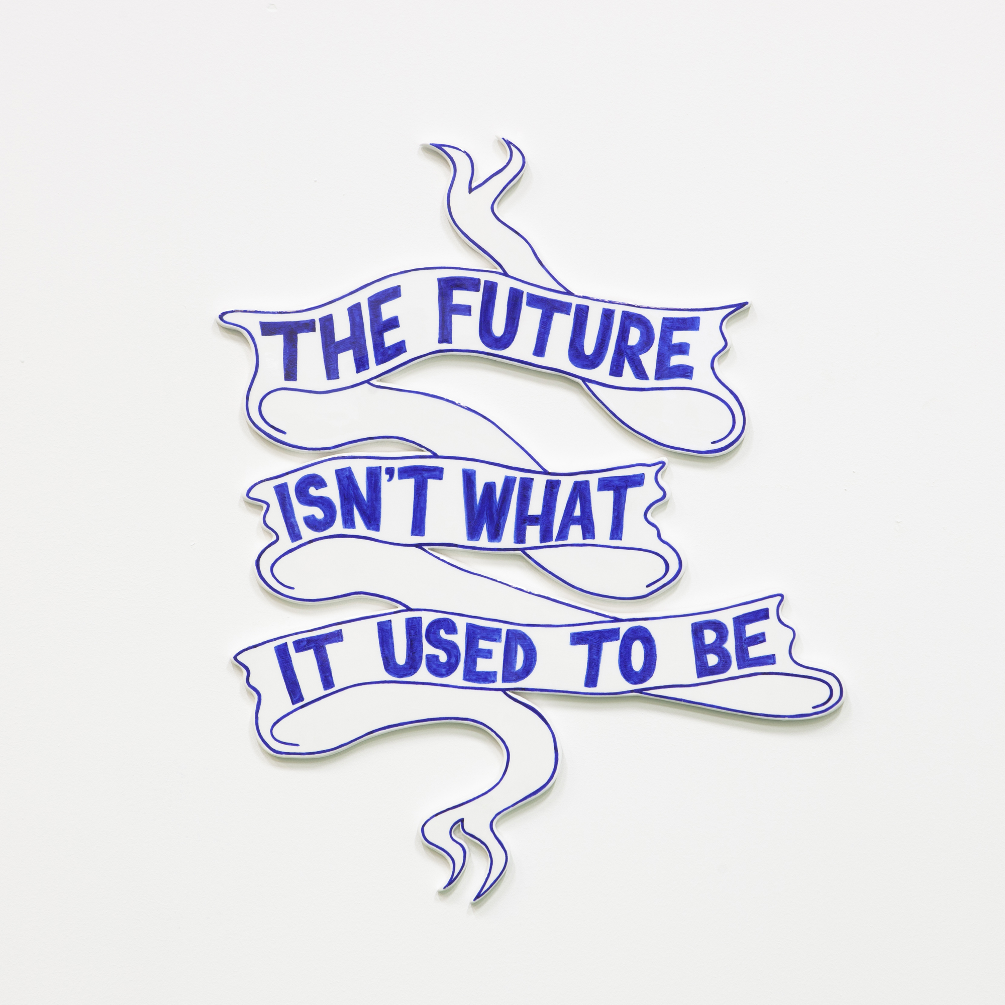 the future isnt what it used to be